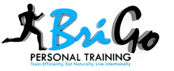Brigo Personal Training London